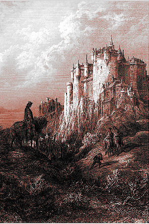 Gustave Doré: Idylls of the Kings