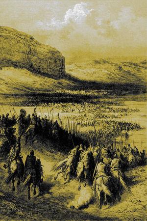 Gustave Doré: Crusades